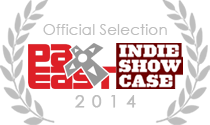 Official Selection for PAX East Indie Showcase